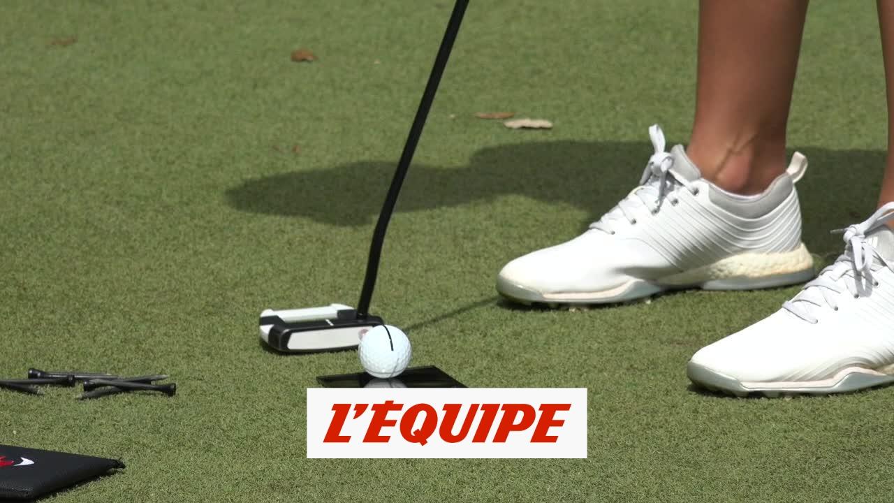Le putting, un jeu d'outils – Golf – Magazine