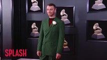 Sam Smith Cancels Billboard Music Awards Performance
