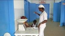 Afrique, NOUVEAU VACCIN CONTRE LE PALUDISME