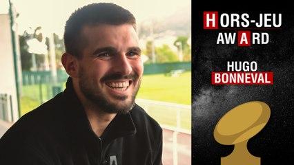 Hors-Jeu [Award] Hugo Bonneval