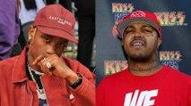 Three 6 Mafia's DJ Paul Sues Travis Scott for $20 Million