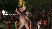 Madagascar - Bande annonce