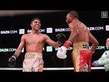 The Breakdown With Ak and Barak | Vargas vs. Dulorme