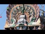 Palani hill temple, Thaipusam