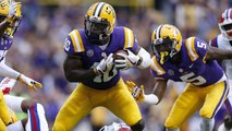 LSU's Devin White Says Coverage Skills Separate Him From Pack
