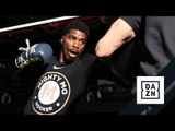 "Maurice Hooker Simply Wants To ""Be The Best"""