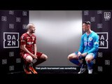 Andres Iniesta & Fernando Torres Discuss Their Friendly Rivalry