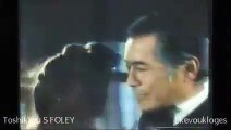 Mifune Toshiro Dances with Priscilla Presley RARE TV Commercial #3 - English Subtitles