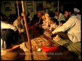 A ritual forced on children in India!