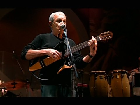 Carlos Lyra - Lobo Bobo