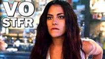 LUCIFER Saison 4 Trailer VOSTFR