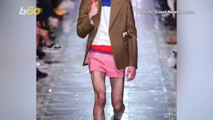 Short Shorts Are the Men's Fashion Trend of the Summer