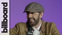 Juan Luis Guerra Speaks on Higher Education in Music | Billboard Latin Music Week