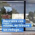Mobil'Douche permet aux sans-abris d'Avignon de se laver !