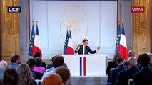 Macron estime à 5 milliards d'euros la baisse de l'impôt sur le revenu