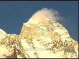 Nanda Devi: The second highest mountain in India