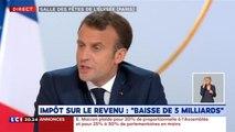 """Emmanuel Macron """"en veut"""" à Alexandre Benalla et explique pourquoi"""