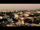 Connaught Place aerial views, New Delhi