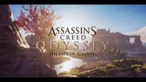 Assassins Creed Odyssey INTRO El Destino de la Atlantida  Part1