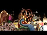 Dussehra carnival at Ramlila Maidan, Delhi!