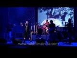Rock rendition of Zeliangrong Naga Folk song by Redolent!
