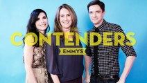 The Hot Zone | Deadline's The Contenders Emmys 2019