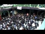 Unbelievable yet true rituals - self lashing of Shia Muslim men on Muharram
