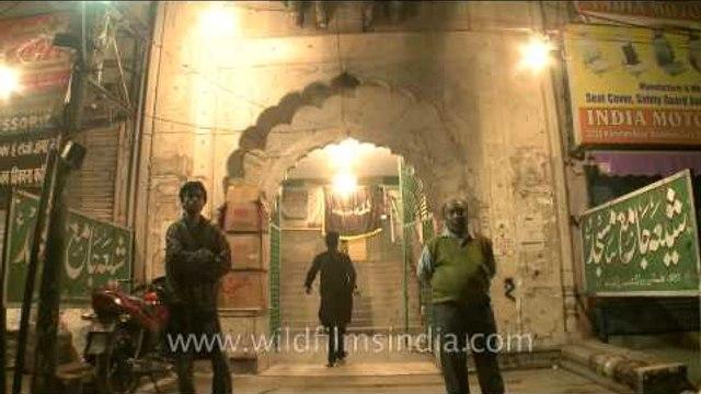 Shia Jama Masajid : Mosque of Shia Muslims