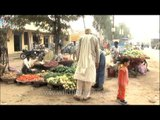 Tallest Indian woman goes grocery shopping, Meerut!