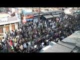 Mattam rally of Muharram