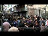 Muharram : A sacred ritual for Muslims
