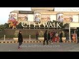 Select Citywalk mall, South Delhi