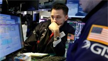 Dow Jones And S&P Close Lower But Nasdaq Is Up