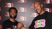Big Baller Brand Co-Founder & Lonzo Ball Embezzler Alan Foster Under Investigation By The FBI!