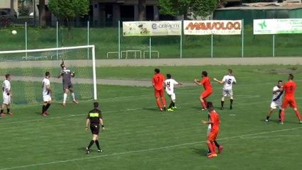 Carignano - Del Duca Ribelle 0-1 (Finale Coppa Italia Promozione) HIGHLIGHTS