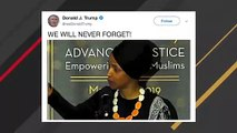 Twitter CEO Jack Dorsey Reportedly Called Ilhan Omar After Trump Tweeted 9/11 Video