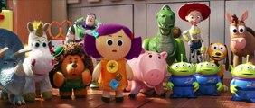 Toy Story 4 Film - Des amis fidèles, de nouvelles rencontres, pour l'aventure d'une vie.