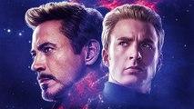 Avengers: Endgame Movie Breakdown - The MCU Comes Full Circle
