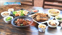 [HEALTH] Japanese healthy dining for muscle disease patients,기분 좋은 날20190426