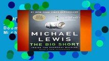 [MOST WISHED]  The Big Short: Inside the Doomsday Machine by Michael Lewis