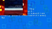 [MOST WISHED]  The U.S. Supreme Court: A Very Short Introduction (Very Short Introductions) by