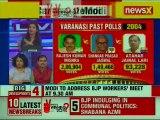 PM Narendra Modi to file his Nomination from Varanasi today; Lok Sabha elections 2019