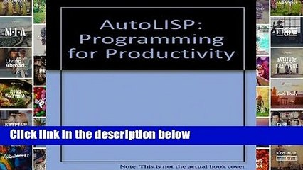 AutoLisp Resource | Learn About, Share and Discuss AutoLisp