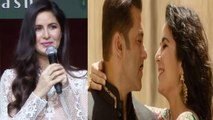 Bharat: Katrina Kaif on working with Salman Khan's Bharat; Check Out | FilmiBeat