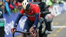 """Tour des Alpes 2019 - Vincenzo Nibali : """" je sens que ma condition s'améliore et je m'en irai sur Liège-Bastogne-Liège avec un bon état d'esprit"""""""
