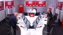"""Emmanuel Macron initie un """"changement de cap économique manifeste"""", selon François Lenglet"""