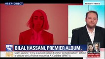 """Voici """"Kingdom"""", le premier album de Bilal Hassani"""