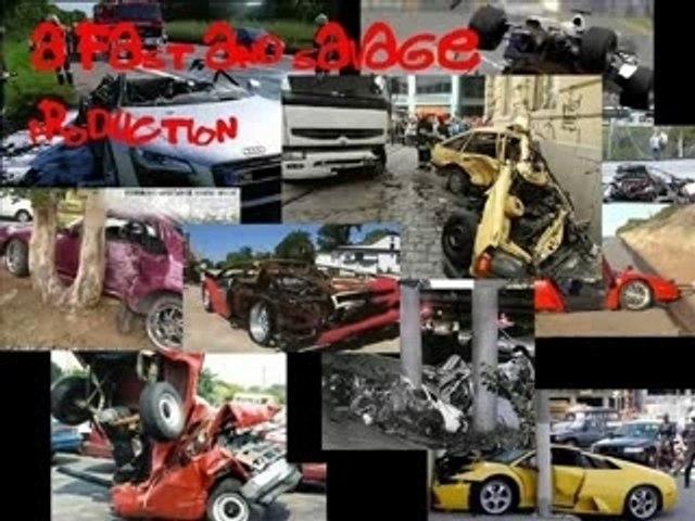 Crash Car vOL.2