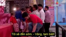 Lời Hứa Tình Yêu Tập 180 - Phim Ấn Độ - THVL1 Vietsub Lồng Tiếng - Phim Loi Hua Tinh Yeu Tap 180