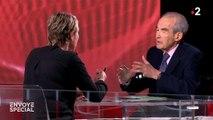 """Furieux, Robert Badinter lance dans """"Envoyé Spécial"""" : """"Pour être antisémite, il faut être un salaud, mais en plus un imbécile"""" - Vidéo"""